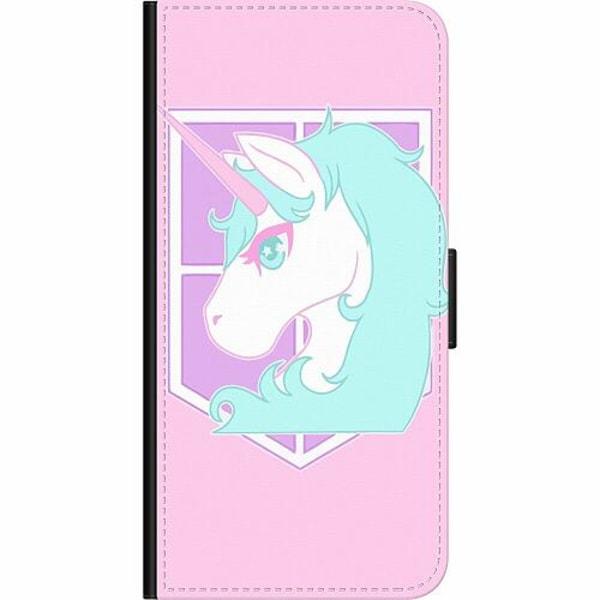 OnePlus 7 Wallet Case UNICORN