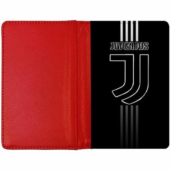Passfodral Röd - Juventus FC