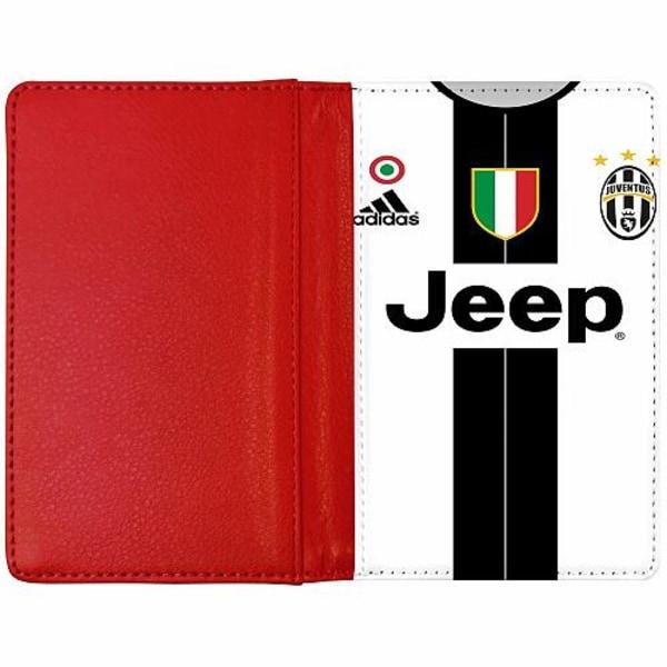 Passfodral Röd - Juventus Football