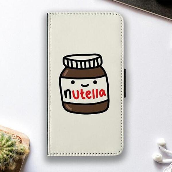 Apple iPhone XR Fodralskal Nutella