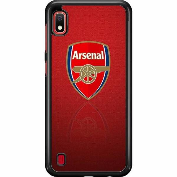 Samsung Galaxy A10 Hard Case (Svart) Arsenal