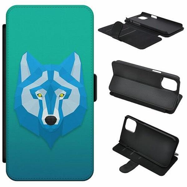 Samsung Galaxy A10 Mobilfodral Wolf / Varg