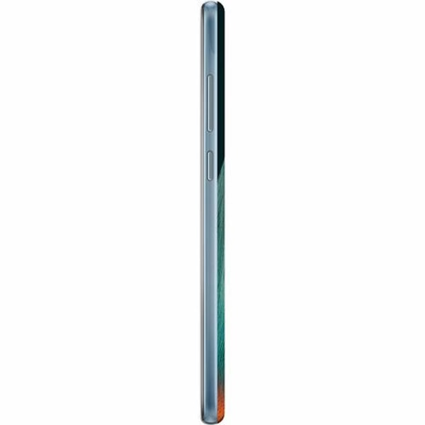 Samsung Galaxy A11 Thin Case Billie Eilish 2021