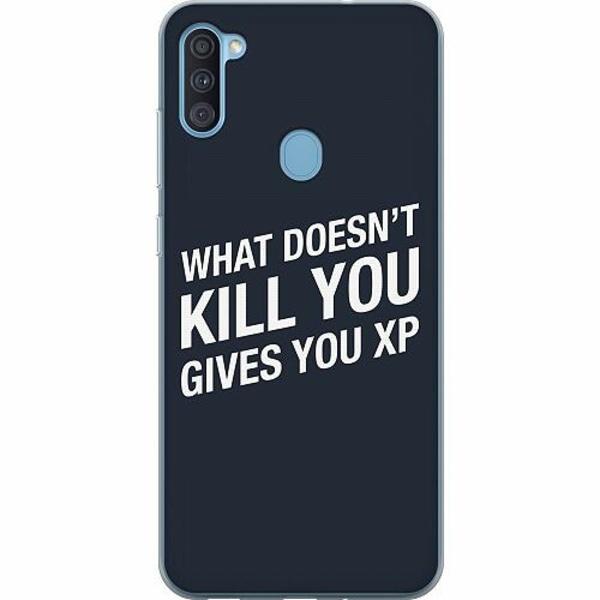 Samsung Galaxy A11 Thin Case XP