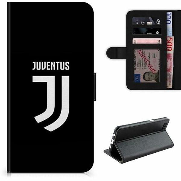 Samsung Galaxy A12 Lyxigt Fodral Juventus