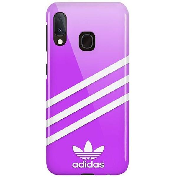 Samsung Galaxy A20e LUX Mobilskal (Glansig) Fashion
