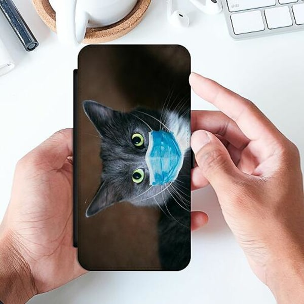 Huawei P Smart (2019) Slimmat Fodral @@@