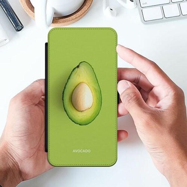 Huawei P Smart (2019) Slimmat Fodral Avocado