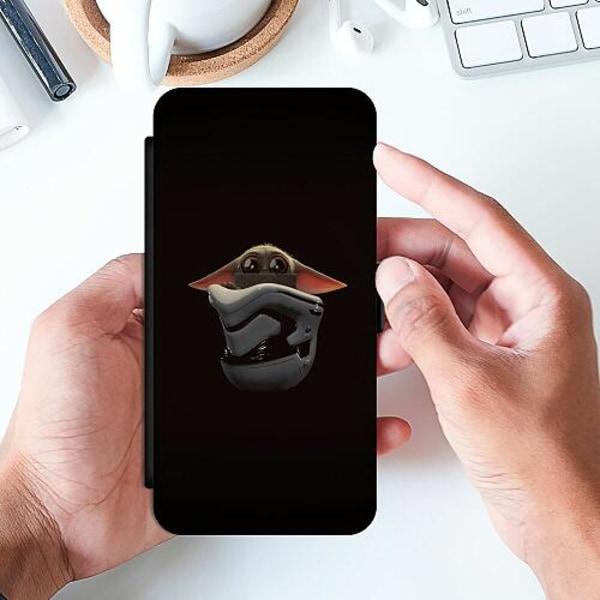Huawei P Smart (2019) Slimmat Fodral Baby Yoda