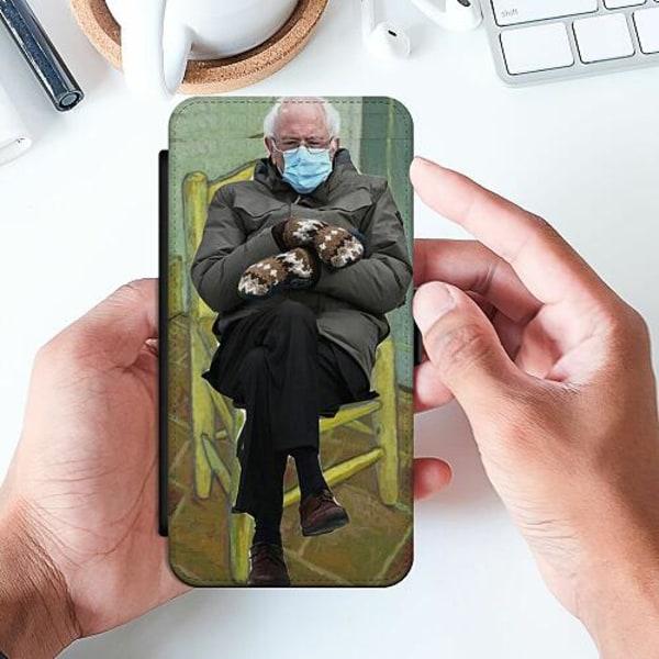 Huawei P Smart (2019) Slimmat Fodral Bernie Sanders Meme