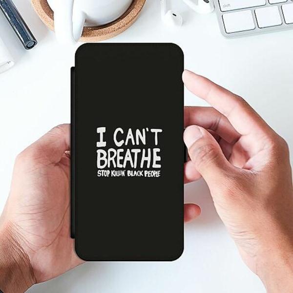 Huawei P Smart (2019) Slimmat Fodral Black Lives Matter