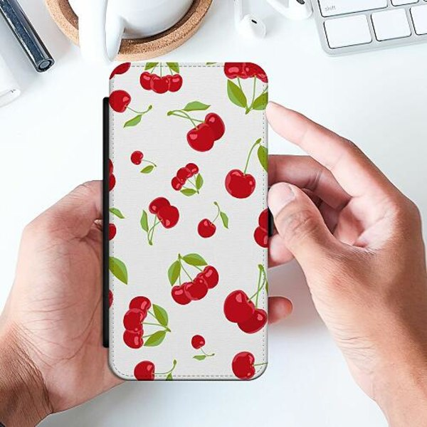 Huawei P Smart (2019) Slimmat Fodral Cherry On Top
