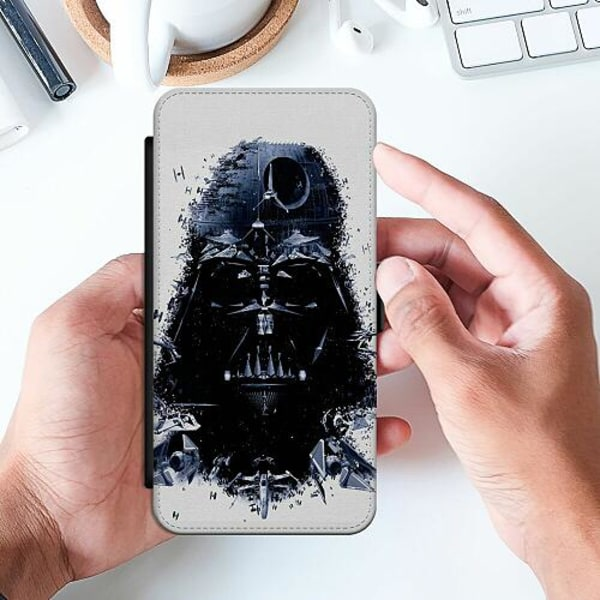 Huawei P Smart (2019) Slimmat Fodral Darth Vader