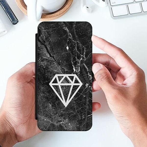 Huawei P Smart (2019) Slimmat Fodral Diamond