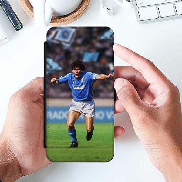 Huawei P Smart (2019) Slimmat Fodral Diego Maradona