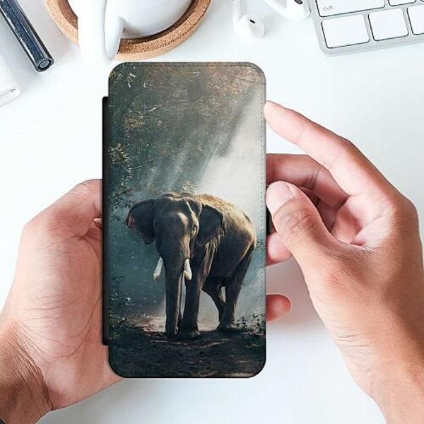 Huawei P Smart (2019) Slimmat Fodral Elefant