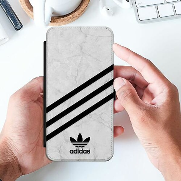 Apple iPhone 12 Pro Slimmat Fodral Fashion