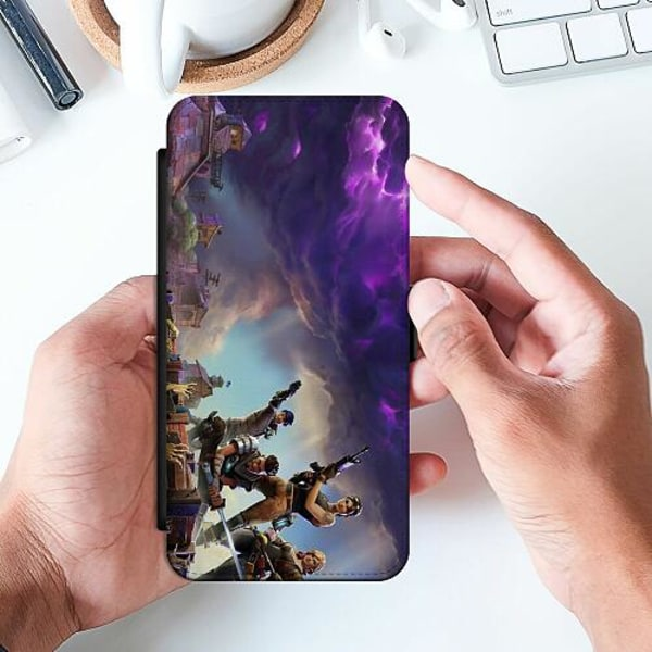 Huawei P Smart (2019) Slimmat Fodral Fortnite