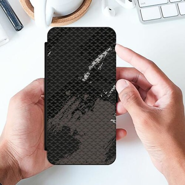 Huawei P Smart (2019) Slimmat Fodral Game Camo