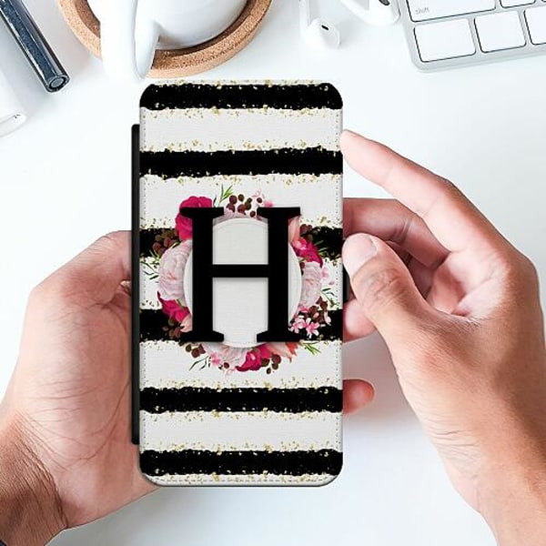 Huawei P Smart (2019) Slimmat Fodral H