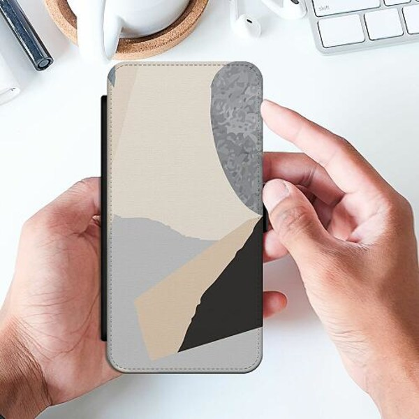 Huawei P Smart (2019) Slimmat Fodral Hawaii Retro