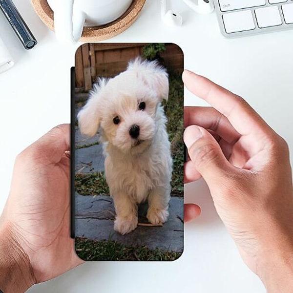 Huawei P Smart (2019) Slimmat Fodral Hund