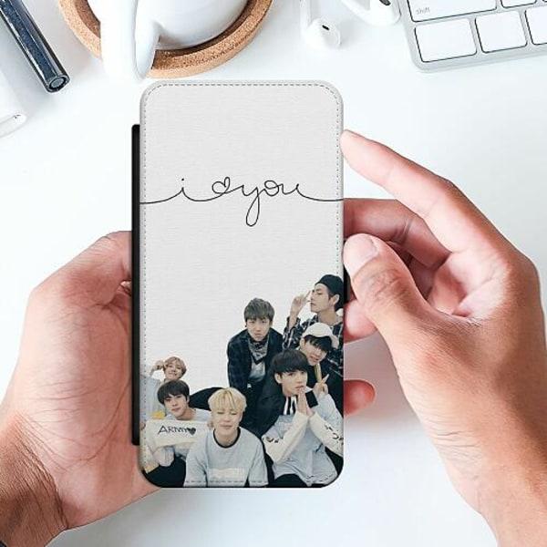 Huawei P Smart (2019) Slimmat Fodral K-POP