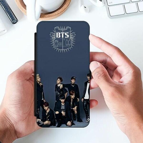 Huawei P Smart (2019) Slimmat Fodral K-POP BTS