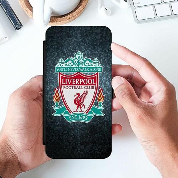 Huawei P Smart (2019) Slimmat Fodral Liverpool Football Club
