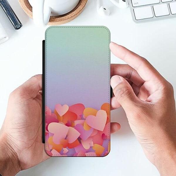 Huawei P Smart (2019) Slimmat Fodral Love In Abundance