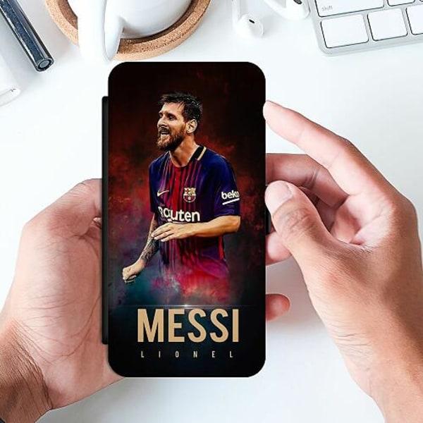 Huawei P Smart (2019) Slimmat Fodral Messi