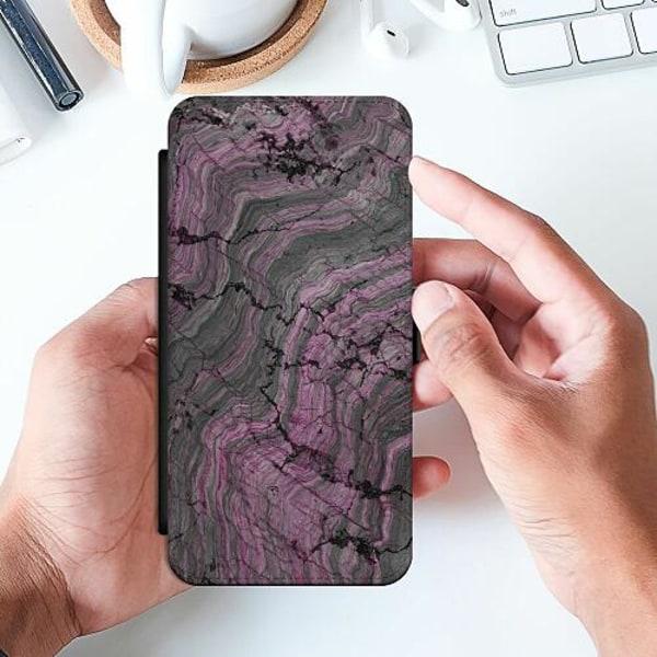 Huawei P Smart (2019) Slimmat Fodral Obisidan Mulberry