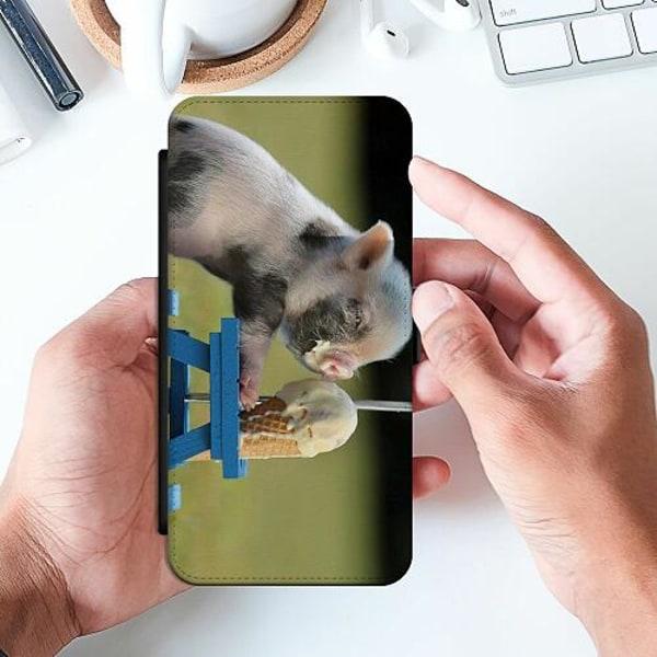 Huawei P Smart (2019) Slimmat Fodral Piggy