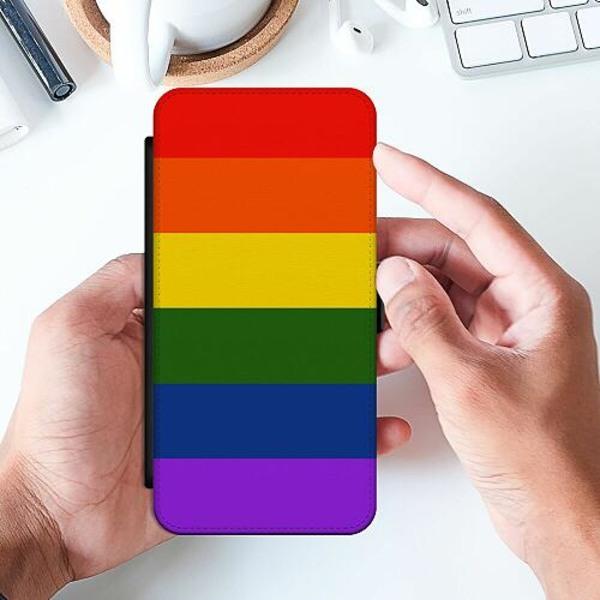 Huawei P Smart (2019) Slimmat Fodral Pride