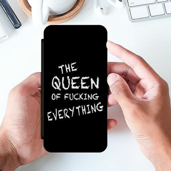 Huawei P Smart (2019) Slimmat Fodral Queen
