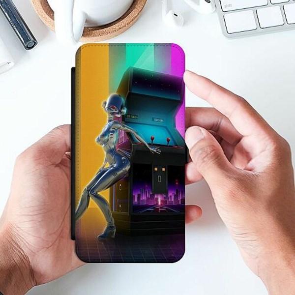 Huawei P Smart (2019) Slimmat Fodral Retro