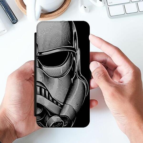 Huawei P Smart (2019) Slimmat Fodral Stormtrooper