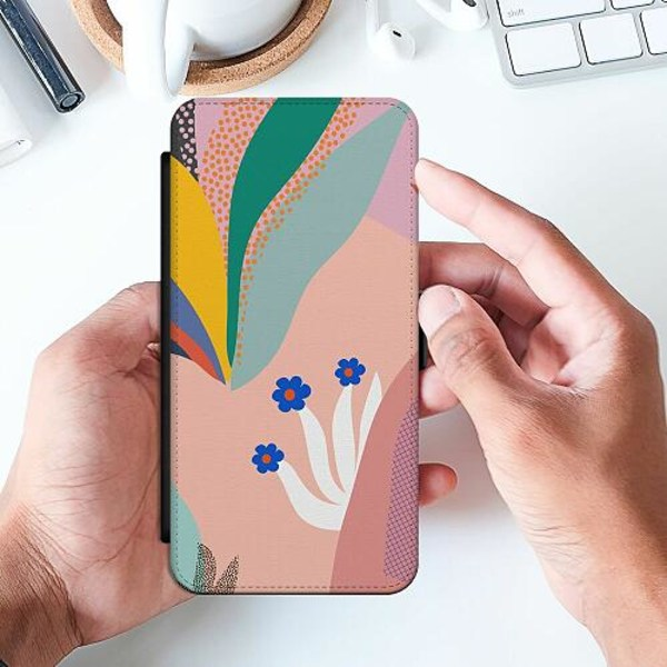 Huawei P Smart (2019) Slimmat Fodral Surfs Up, Coral