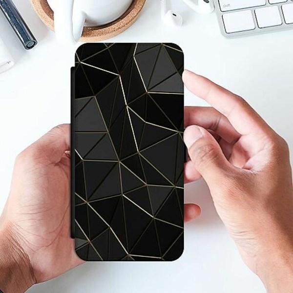 Huawei P Smart (2019) Slimmat Fodral Midnight