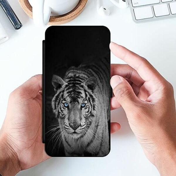 Huawei P Smart (2019) Slimmat Fodral Tiger