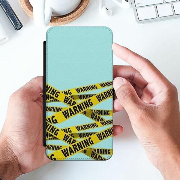 Huawei P Smart (2019) Slimmat Fodral Warning
