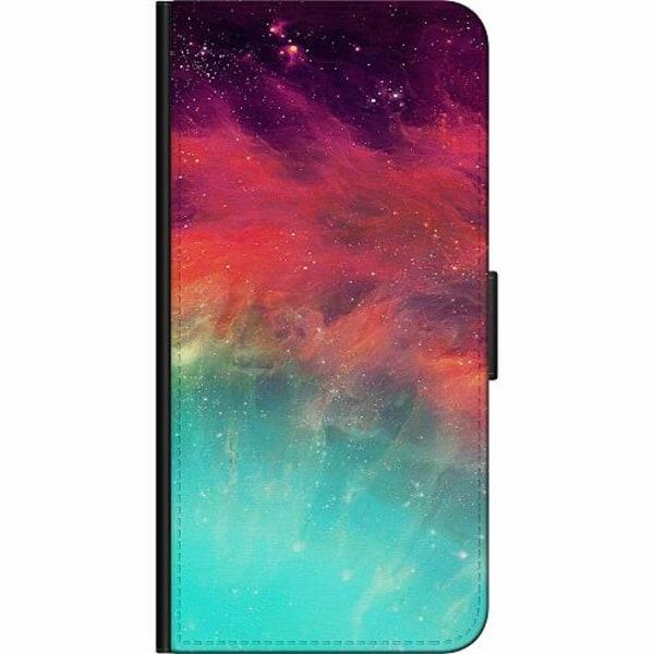 Samsung Galaxy S9 Billigt Fodral Pattern