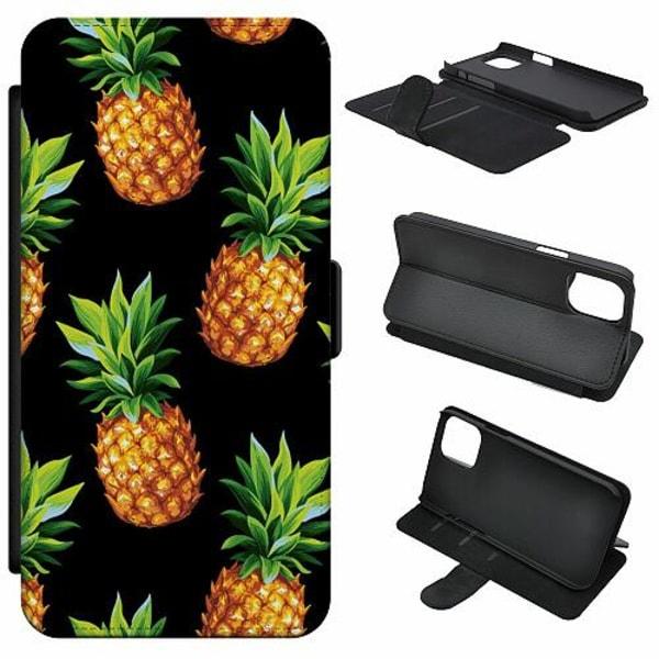 Samsung Galaxy S20 Plus Mobilfodral Ananas