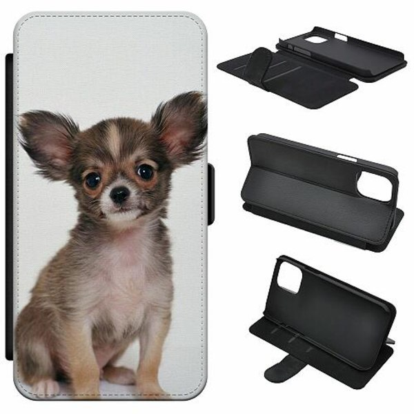 Samsung Galaxy S21+ Mobilfodral Chihuahua