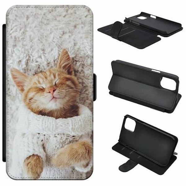 Samsung Galaxy S20 Plus Mobilfodral Katt