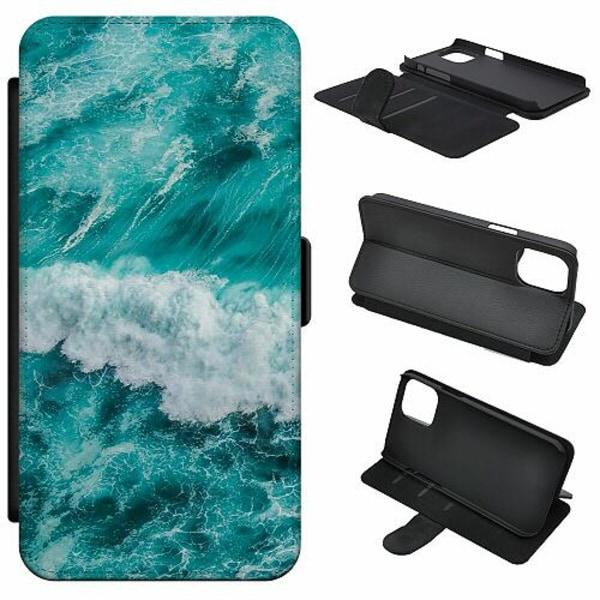 Samsung Galaxy A41 Mobilfodral Ocean