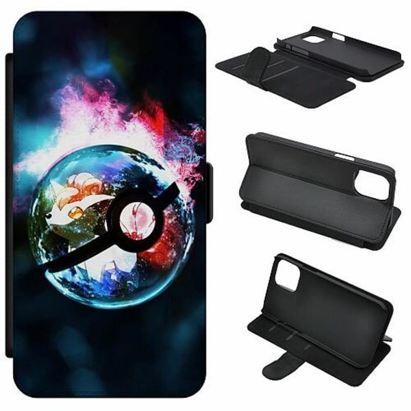 Samsung Galaxy A41 Mobilfodral Pokemon