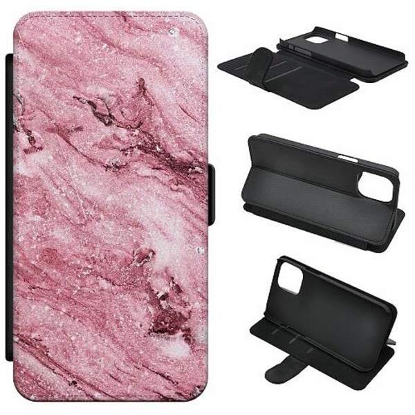 Samsung Galaxy A41 Mobilfodral Rosa