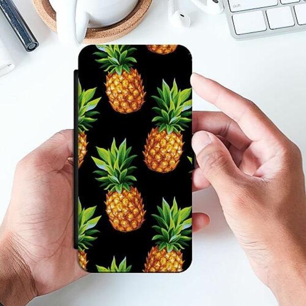 Apple iPhone 11 Pro Max Slimmat Fodral Ananas