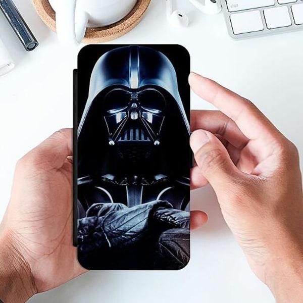 Samsung Galaxy S21+ Slimmat Fodral Darth vader